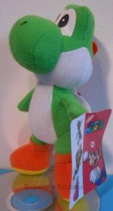 Super Mario Yoshi mini peluhce 15 cm