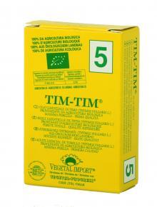TIM TIM Olio essenziale dalle propriet\u00e0 balsamiche ed antisettiche, utile in caso di verruche, afte e tosse