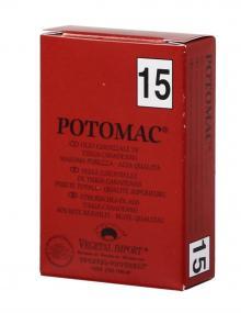 POTOMAC Olio essenziale utilizzato per massaggi, inalazioni e nei diffusori d'ambiente