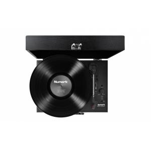 Numark PT01 TOURING giradischi a valigetta con diffusore integrato e usb