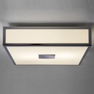 Mashiko 300 LED plafoniera cromo bagno