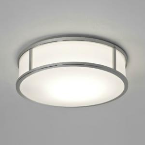 Mashiko 300 LED plafoniera bagno cromo