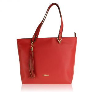 Shopping Liu Jo MIMOSA A17098 E0031 RED PASSION