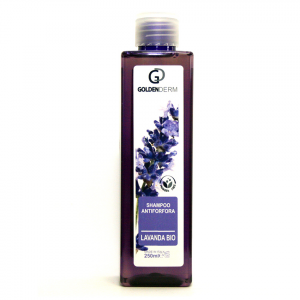 SHAMPOO ANTIFORFORA LAVANDA BIO 250 ML