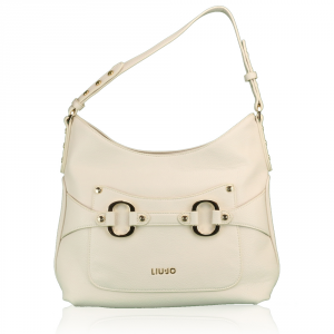 Shoulder bag Liu Jo GIGLIO A17048 E0031 TRUE CHAMPAGNE