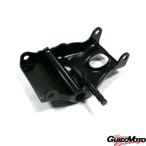 Supporto cavalletto Piaggio Hexagon, Liberty, Vespa ET4.