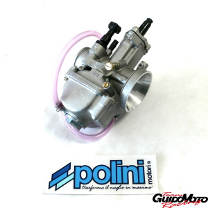 Carburatore Polini PWK diam. 28 mm.