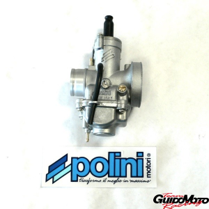 Carburatore Polini CP diam. 23 mm.