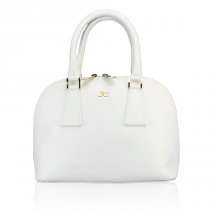 Sac à main J&C JackyCeline  B301-11 002 WHITE