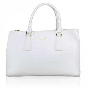 Sac à main J&C JackyCeline  B301-14 002 WHITE