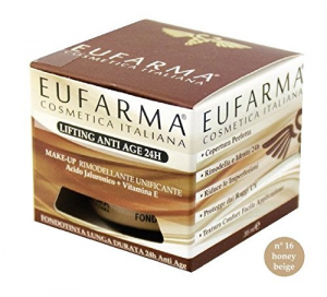 EUFARMA-FONDOTINTA LIFTING 24H