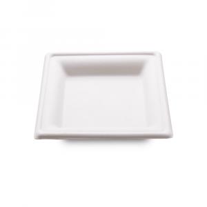 Piatti quadrati design SQUARE 15x15 cm