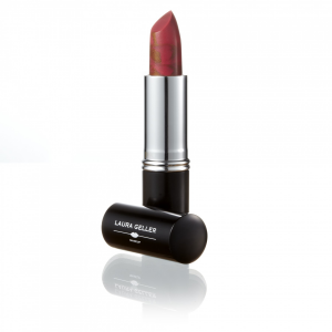 LAURA GELLER-ITALIAN MARBLE LIPSTICK (COLORE STRAWBERRY TOFFEE)