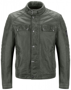 BELSTAFF GLEN VINE BLUSON - Textile jacket - Green