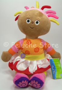 Foresta dei Sogni Upsy Daisy peluche 30 cm velluto In the Night Garden