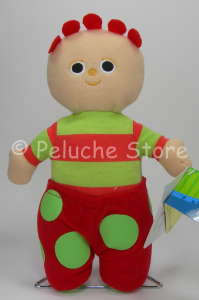 Foresta dei Sogni Tombliboo peluche 25 cm In the Night Garden