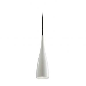 CLEAR lampada sospensione bianco