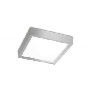 NET LED 30 plafoniera alluminio