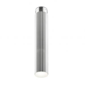 RIGATTO 48 LED plafoniera cromo