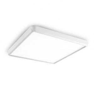 NET LED 60 plafoniera bianca