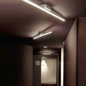 CIRC LED 150 plafoniera