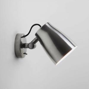 ATELIER WALL  applique alluminio