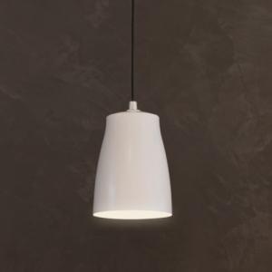 ATELIER 150 lampada sospensione bianco