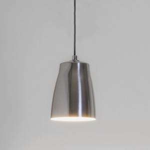 ATELIER 150 lampada sospensione cromo
