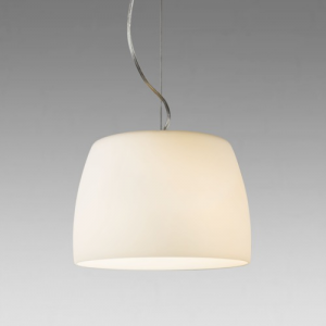 NIMIS 260 lampada sospensione vetro