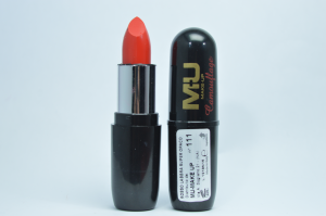 ROSSETTO SUPER OPACO MU MAKEUP N° 111