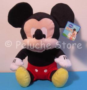 Disney Casa di Topolino peluche 40 cm velluto