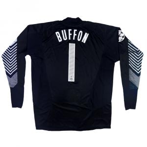 2005-06 Juventus Maglia Buffon #1 L (Top)