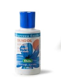 DERBE carezza finale oil no oil definizione e sostegno per capelli