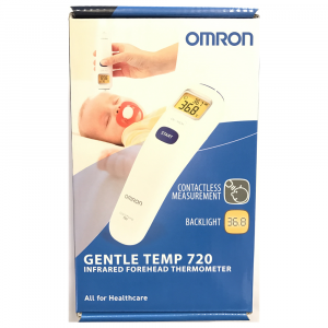 OMRON TERMO FRONTALE GT720 - TERMOMETRO DIGITALE FRONTALE