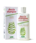DERBE DOCCIA SHAMPOO idratante con gel di aloe