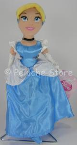 Disney Principesse Cenerentola peluche 28 cm raso Nuovo Originale