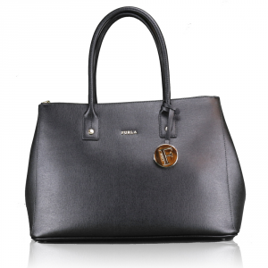 Shopping Furla LINDA 817549 ONYX