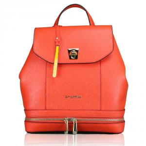 Backpack Cromia MINA 1403195 VERMIGLIO