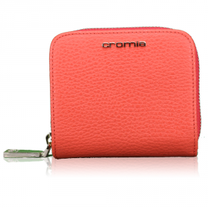 Woman wallet Cromia CORINNA 26A0561 ROSSO