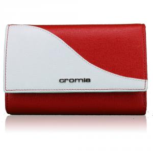 Portafogli donna Cromia MOLLY 2620519 RO+BI