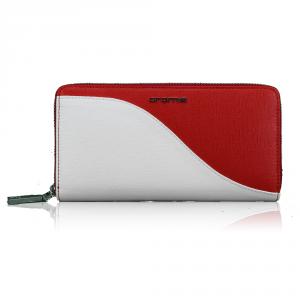 Woman wallet Cromia MOLLY 2640521 RO+BI