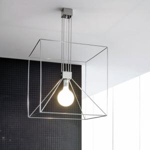 Lampada Cubo Reflex