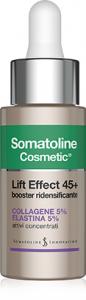 SOMATOLINE BOOSTER RIDENSIFICANTE LINEA LIFT EFFECT 45+ - 5% COLLAGENE E 5% ELASTINA