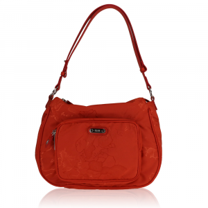 Shoulder bag Alviero Martini 1A Classe NYLON MAP GH39 9428 368