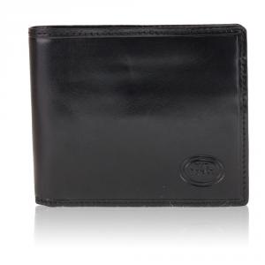 Man wallet The Bridge  01401701 20 Nero