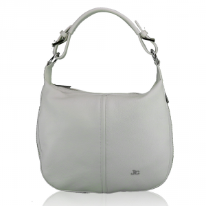 Shoulder bag J&C JackyCeline  BO1006DOL 002 WHITE
