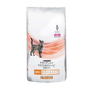 Alimento Veterinary Gatto Om 1.5 KG - Purina