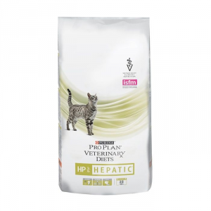 Alimento Veterinary Gatto Hp 1.5 KG - Purina