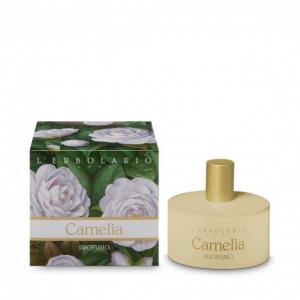 L'ERBOLARIO CAMELIA profumo 50 ml