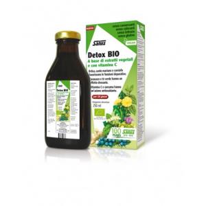 SALUS DETOX BIO integratore alimentare depurativo, drenante e antiossidante